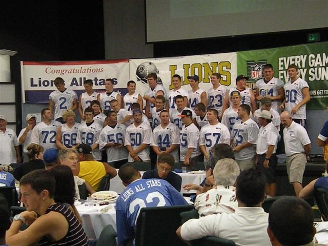 Lions All-Star Football 2011134
